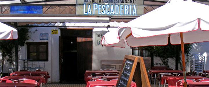 Restaurante La pescadería