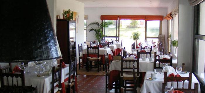 La Verandah en Torreguadiaro