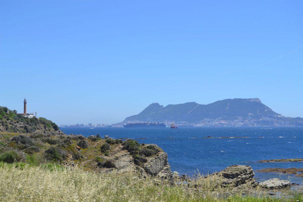 Restaurante Punta Carnero en Algeciras